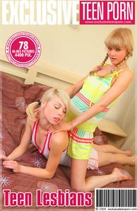 ExclusiveTeenPorn - Sveta, Alisa - Teen Lesbians