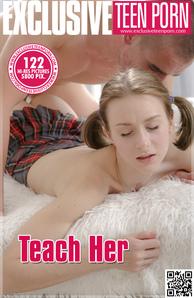 ExclusiveTeenPorn - Sofi - Teach Her