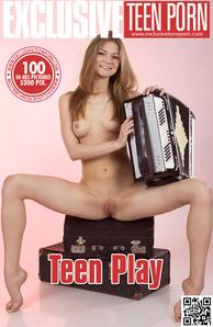 Exclusive Teen Porn - Patritcy - Teen Play